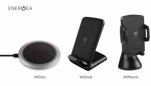 """อาร์ทีบีฯ ส่งสุดยอดนวัตกรรมแท่นชาร์จไฟไร้สายรุ่นล่าสุด """"Energea"""" ลุยตลาดพร้อมกัน 3 รุ่น ตอบรับตลาดสมาร์ทโฟนไฮเอ็นด์"""