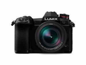 LUMIX G9 เก็บทุกภาพได้ครบจบทุกมุมมองแบบมืออาชีพ