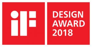 Nikon D850 Nikon D7500 และ Nikon COOLPIX W300 คว้าสุดยอดรางวัล  iF Product Design Awards ประจำปี 2018