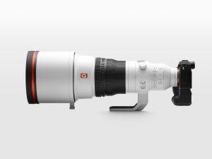 Sony FE 400 mm  F2.8 GM OSS รีวิวภาคสนาม