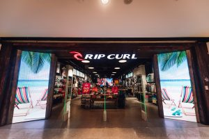 Rip Curl Central World  Grand Opening Party