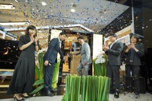 """โซนี่ไทยเปิด Sony Store Icon Siam โชว์รูมแห่งแรกในเอเซียแปซิฟิกชูแนวคิด  """"Ultimate Home Entertainment Experience"""" มุ่งยกระดับประสบการณ์บันเทิงในบ้านขานรับไลฟ์สไตล์คนรุ่นใหม่"""