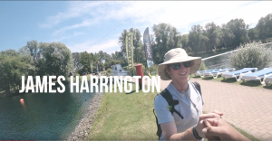 "Liquid leisure ""Hot Laps Session"" with James Harrington"" 2018"