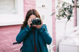บิ๊ก คาเมร่า แนะ 6 กล้องดิจิทัลรุ่นใหม่ปี 2019  ตัวช่วยค้นหาความเป็นตัวคุณ