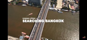 Wakeboarding Through Bangkok's Floating Markets with Dominik Gührs
