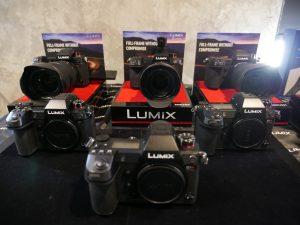 ร่วมสัมผัสกล้อง Lumix S1H ครั้งแรกในไทย