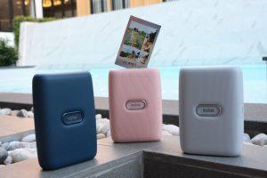 ฟูจิฟิล์ม เปิดตัว instax mini Link –a new Smartphone Printer เครื่องปรินต์ภาพฟิล์มขนาดพกพา แกดเจ็ตใหม่ที่ต้องมีติดกระเป๋า ใช้งานง่ายผ่านสมาร์ทโฟน ตอบโจทย์ไลฟ์สไตล์ของคนรุ่นใหม่ ปลุกกระแสให้สนุกกับการปริ้นต์ภาพฟิล์มอีกครั้ง