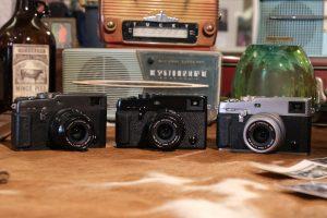 ฟูจิฟิล์มรุกตลาดกล้องมืออาชีพ เปิดตัว X-Pro3 กล้องที่ผสมผสานยุคฟิล์มและยุคดิจิตอลไว้ด้วยกันเป็น Digital Film Cameraเจาะกลุ่มคนรักการถ่ายภาพที่ชอบความคลาสสิกแบบกล้องฟิล์ม