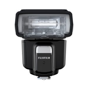 FUJIFILM SHOE MOUNT FLASH EF-60 และ WIRELESS COMMANDER EF-W1