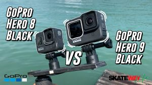 Field Test : GOPRO HERO9 Black