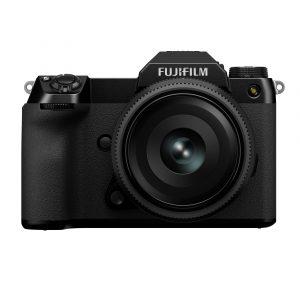 ฟูจิฟิล์มเดินหน้าลุยตลาดกล้องไฮเอนด์ เปิดตัว GFX100S และ X-E4 ชูนวัตกรรมและเทคโนโลยี กับคุณภาพไฟล์ที่ดีเยี่ยม พร้อมฟังก์ชั่นและดีไซน์ที่เล็กพกพาสะดวก ตอบโจทย์ไลฟ์สไตล์ของคนที่ชื่นชอบการถ่ายภาพแบบมืออาชีพ พร้อมตั้งเป้าเป็นผู้นำตลาดไฮเอนด์
